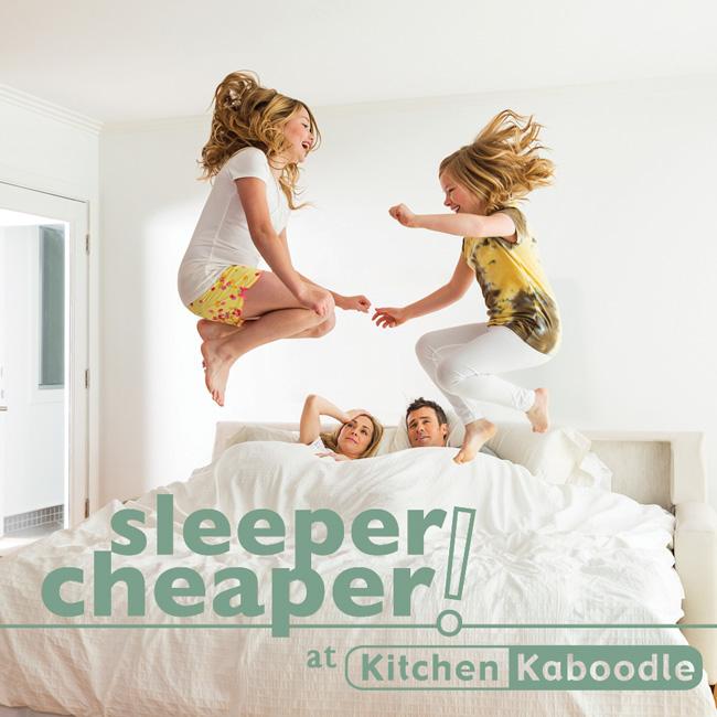Custom Sofa Portland Oregon: Kitchen Kaboodle