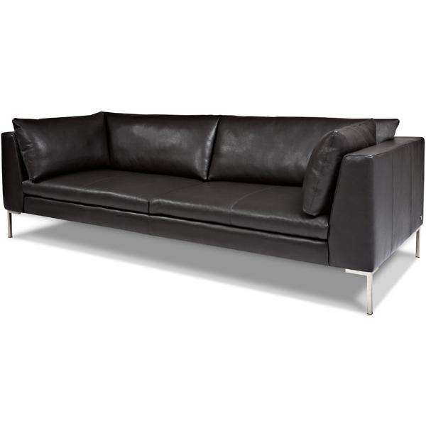 Kitchen Kaboodle : What's New? American Leather Inspiration Sofa