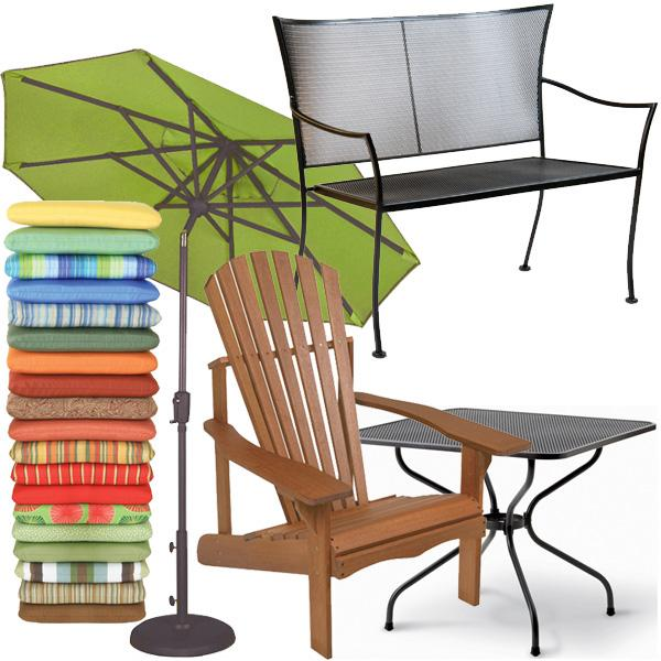 Kitchen Kaboodle : What's New? Save on outdoor furniture